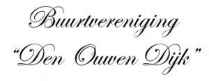 Buurtvereniging Den Ouwen Dijk